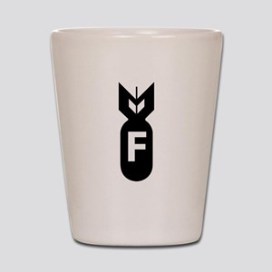 F Bomb, F-Bomb Shot Glass