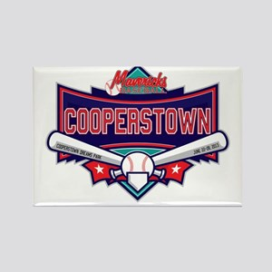 CTown Image 1 Rectangle Magnet