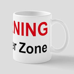 Danger Zone Mug