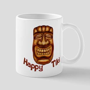 Happy Tiki Mug