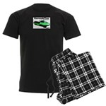 Instigator Men's Dark Pajamas