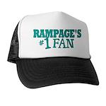 rampages fan.png Trucker Hat