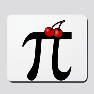Cherry Pi Mousepad