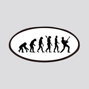 Evolution Rock musician star Patches