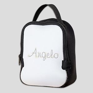 Angelo Spark Neoprene Lunch Bag