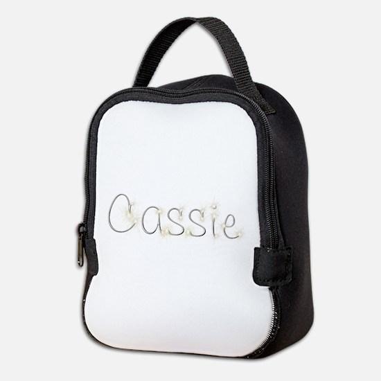 Cassie Spark Neoprene Lunch Bag