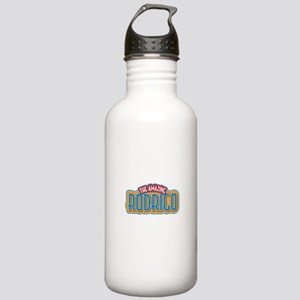 The Amazing Rodrigo Water Bottle