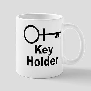Key-Holder Mug
