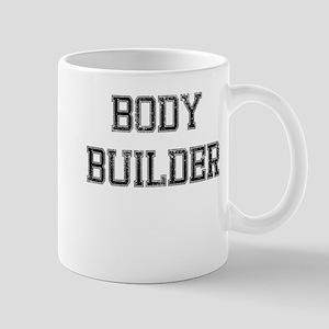 BODY BUILDER RETRO Mug
