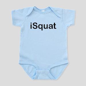 iSquat Body Suit