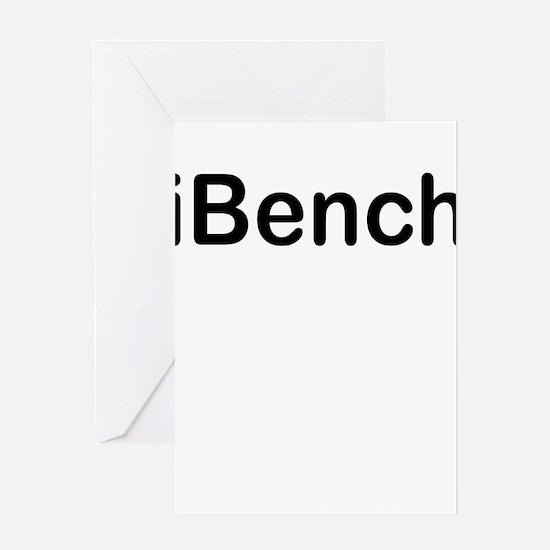 iBench Greeting Card