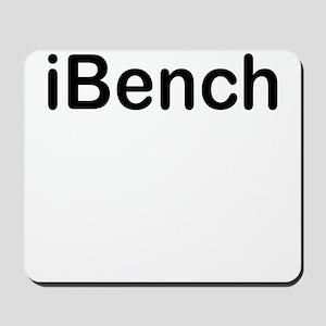 iBench Mousepad