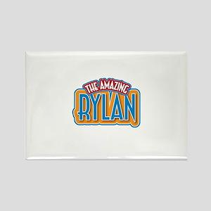 The Amazing Rylan Rectangle Magnet