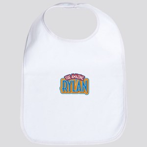 The Amazing Rylan Bib