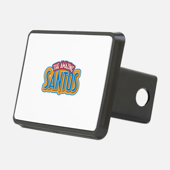 The Amazing Santos Hitch Cover