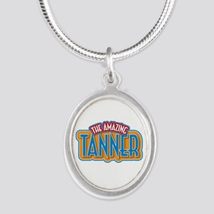 The Amazing Tanner Necklaces
