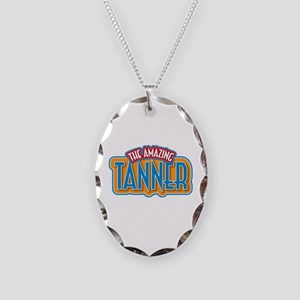 The Amazing Tanner Necklace