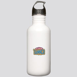 The Amazing Tanner Water Bottle