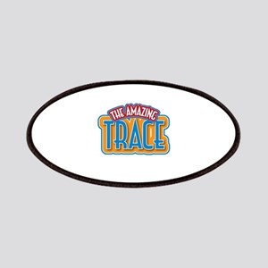 The Amazing Trace Patches