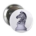 Zebra Knight 2.25