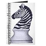 Zebra Knight Journal