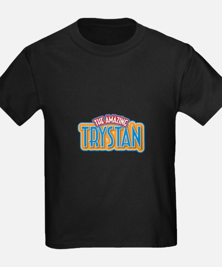 The Amazing Trystan T-Shirt