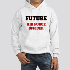 Future Air Force Officer Hoodie