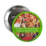 Shotgun Christmas Button