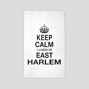 East Harlem 3'x5' Area Rug