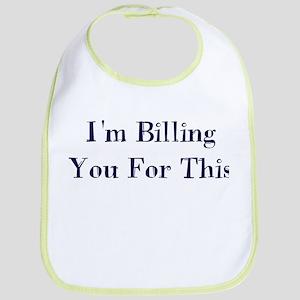 Billing Bib