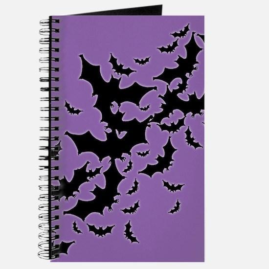 Lots Of Bats Journal