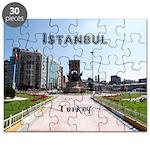 Istanbul Puzzle