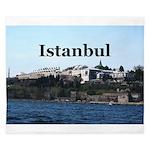 Istanbul King Duvet