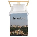 Istanbul Twin Duvet