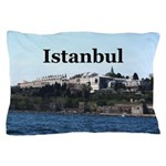 Istanbul Pillow Case