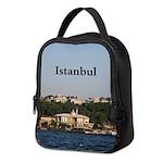 Istanbul Neoprene Lunch Bag