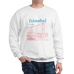 Istanbul Sweatshirt