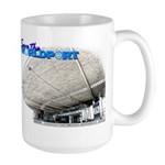 Worldport Special Edition Mug