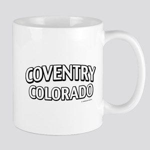 Coventry Colorado Mug