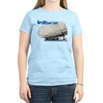 Worldport Special Edition Women's Light T-Shirt