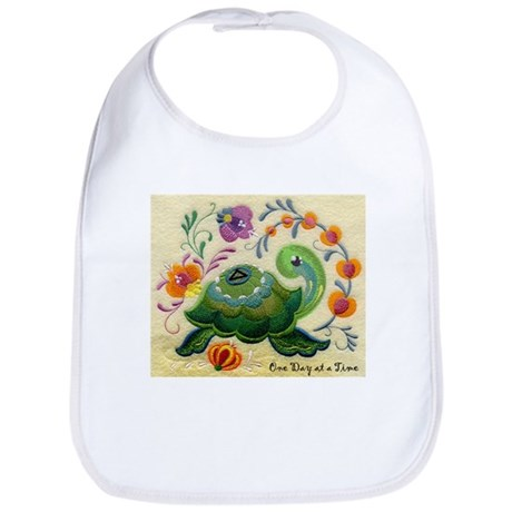 ODAT One day at a time Bib