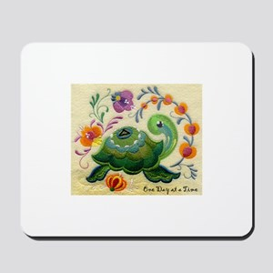 ODAT One day at a time Mousepad