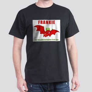 Frankie The Anti-Masturbation Fruit Bat T-Shirt