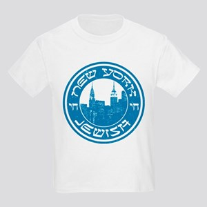 New York Jewish American T-Shirt