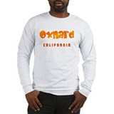 Oxnard california Long Sleeve T-shirts