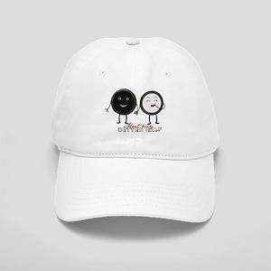 Cookie Couple Cap
