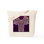 Quetzalcoatl 1 Tote Bag