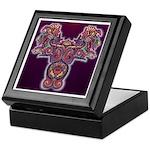 Quetzalcoatl 1 Keepsake Box