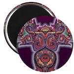 Quetzalcoatl 1 Magnet