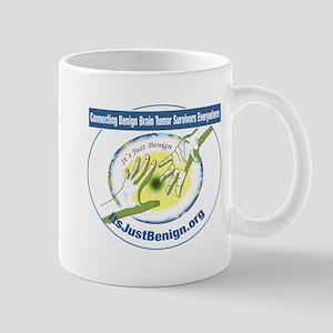 Connecting Benign Brain Tumor Survivors Mug